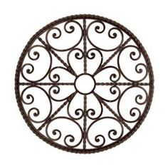Check out the Capital Lighting 7863WB Highlands 30 inch Medallion priced at $237.90 at Homeclick.com.