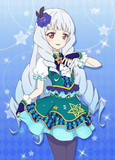 Aikatsu stars Granola granola 1 kg cena Anime Sisters, Anime Friendship, Kirara, Female Character Design, Anime Outfits, Anime Comics, Magical Girl, My Idol, Anime Characters