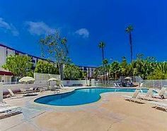 Resort Setting with Pool Close to Seaworld/Beaches (Sleeps 4)Vacation Rental in Point Loma from @HomeAway! #vacation #rental #travel #homeaway