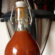 Rezept Currysoße nach Tim Mälzer von Birgit Dräger - Rezept der Kategorie Saucen/Dips/Brotaufstriche