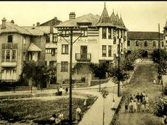 La Villa de Bilbao 1875-1925 El Ensanche. (3/4)