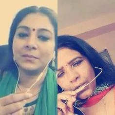 Check out this recording of Ninaivo Oru Paravai -  Sigappu Rojakkal made with the Sing! Karaoke app by Smule.