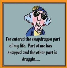 Menopause Humor