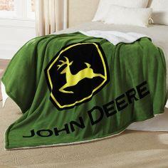 Fleece blanket - Sears
