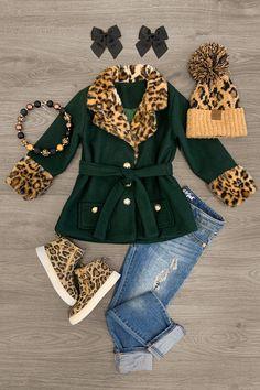 2017 Fall Fashion Trends, Girls Fall Fashion, Korean Girl Fashion, Girls Fashion Clothes, Little Girl Fashion, Autumn Winter Fashion, Kids Clothing, Fall Winter, Fashion Outfits