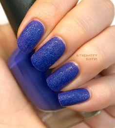 Blue dress quicksand vis