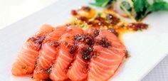 SALMA sashimi utsnitt  oppskrift  523-330 px