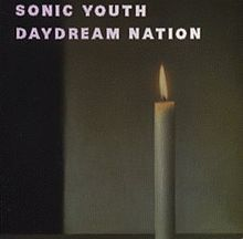 "Sonic Youth  ""Daydream Nation"" (1988)"