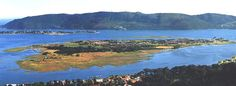 History of Thesen Islands, Knysna, Garden Route, South Africa Knysna, Afrikaans, Cape Town, Old Photos, Beautiful Gardens, South Africa, Islands, The Neighbourhood, History