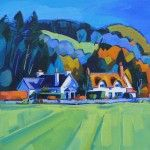 Audrey Slorance - Gallery - Landscape