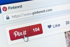 Pinterest's hold on retail; notes from the R2 future of retail conference