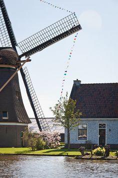 Schipluiden, Holanda Meridional, Países Bajos