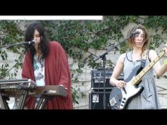 SoKoLIVE HD (2012) Make Music Pasadena Festival Destruction of the disgusting ugly hate
