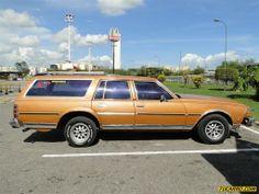 Chevrolet Caprice Classic Station Wagon