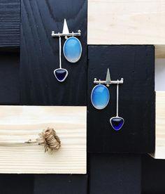 Maya Kotelnitskaya jewelry