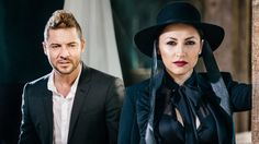 Andra feat. David Bisbal - Without You (Official Video)