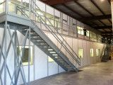 Insulated Metal Building Installation, Design & Made 100% In The United States