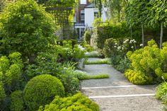 Gallery   Charlotte Rowe Garden Design