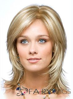 Shop our online store for Brown hair wigs for women.Brown Wig Lace Frontal Hair Lace Front Wigs You Can Part Anywhere From Our Wigs Shops,Buy The Wig Now With Big Discount. Short Shag Hairstyles, Frontal Hairstyles, Wig Hairstyles, Hairstyle Short, Hairstyles 2018, Blond Ombre, Blonde Wig, Lace Front Wigs, Lace Wigs