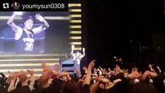 yeah...that's So Ji-sub — sojisub-51k-addicted: FM in KOBE 2017...(video clip)