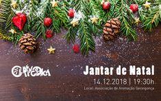 Jantar de Natal 2018