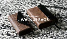HAYDANHUYA Handmade Wooden Things
