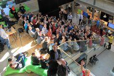 #SomeTime2014 pakettiin - Aucor
