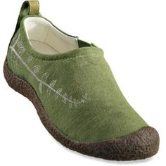Keen shoes  comfortable and earthy