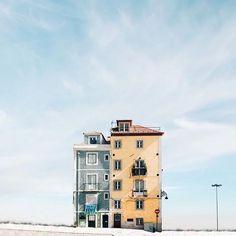 사진은 권력이다 :: 외로워보이지만 살고 싶은 외로운 집 사진 시리즈