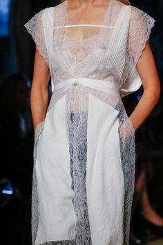 Givenchy - New York Fashion Week / Spring 2016