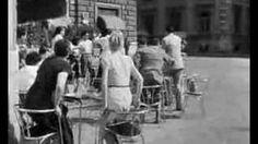Roman Holiday - trailer 1 (1953) AUDREY HEPBURN.
