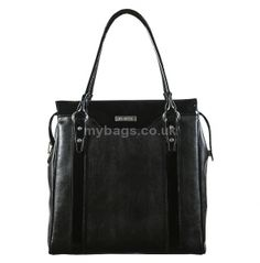 Leather briefcase Work Smart http://www.mybags.co.uk/leather-briefcase-work-smart-423.html