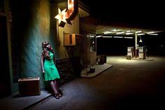 Formento & Formento, 'Allie XIV, Lancaster, California', 2010