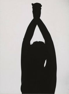 Harry Callahan. Eleanor. 1948
