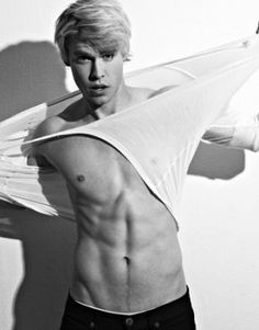 Chord Overstreet  - chord-overstreet Photo