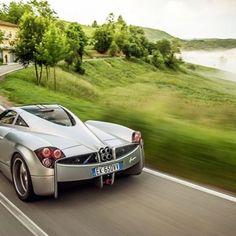 Pagani supercar  #Luxury #Car