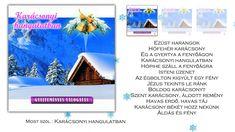 Karácsonyi hangulatban ~ Gyűjteményes válogatás (teljes album)