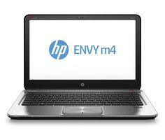HP has launched Envy M4 and Pavilion Sleekbook laptops