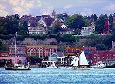 Port Townsend, Washington - I am so lucky to have a get away place in one of the most beautiful places ever. It makes my life better that's for sure- my dogs, too- the beach is their heaven. Great Places, Places To See, Places Ive Been, Beautiful Places, Western Washington, Washington State, Seattle Washington, Coupeville Washington, Port Townsend Washington