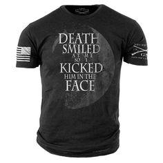 I so need this shirt Love grunt style gear Gruntstyle.com