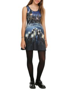 This Harry Potter dress just in!