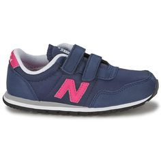 Latest New Balance Kv395 Navy Pink For Kid