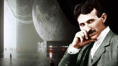 """Nikola Tesla y su Viaje en el Tiempo: """"Vi el pasado, el presente y el futuro al mismo tiempo""""         El increíble Níkola Tesl..."""