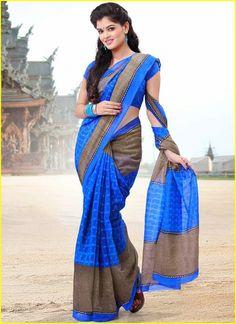 Saree-Dresses-Design-Collection