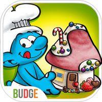La pasticceria dei Puffi - L'Inventadolci di Budge Studios