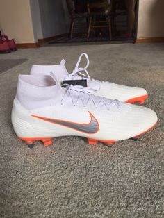 Nike superfly masgista 360 soccer cleats Size 11 New Ronaldo Messi Nike air max Jordan retro 1 bred 2 3 4 5 6 7 8 9 10 11 12 12 14 15 concord space jam off white Kobe mamba supreme nmd kd Lebron supreme bape Yeezy curry foams kyrie hype Best Soccer Cleats, Girls Soccer Cleats, Nike Cleats, Soccer Gear, Nike Soccer, Soccer Stuff, Soccer Tips, Nike Football Boots, Soccer Boots
