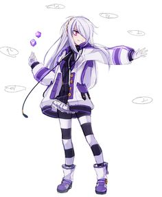 arc tracer elsword - Google Search