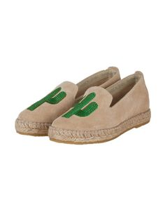 Copied - check:-) Saleprize 59,99€, how to sew Espadrilles yourself is now on my blog Jute, Espadrilles, Beige, Sewing, Shoes, Check, Fashion, Soft Leather, Espadrilles Outfit