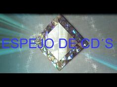 espejo de CD´s - YouTube
