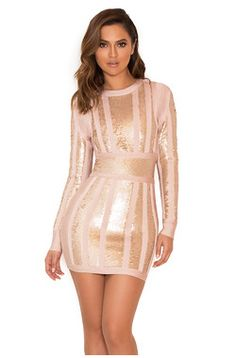 Shop Clothing Dresses Shop celebrity and runway inspired dresses for less Gold  Party 7204b682fba6